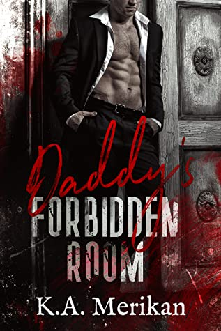 Daddy's Forbidden Room