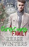 A Christmas Family (Bakersville Christmas #2)