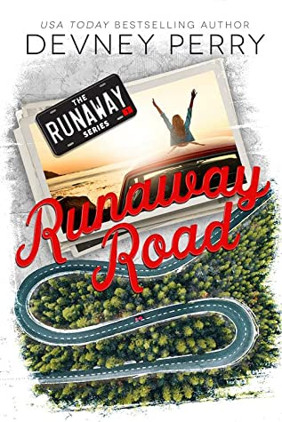 Image result for runaway road by devney perry
