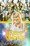 Draconians Queen (Draconian Warriors, #6)