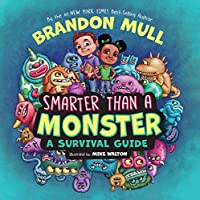 Smarter Than A Monster: A Survivial Guide