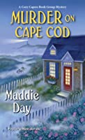 Murder on Cape Cod (Cozy Capers Book Group Mystery, #1)