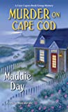 Murder on Cape Cod (Cozy Capers Book Group Mystery, #1) audiobook review