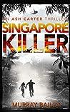 Singapore Killer (Ash Carter #5)