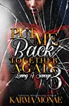 Put Me Back Together Again 3: Loving a Savage