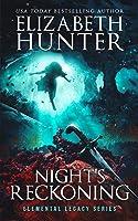 Night's Reckoning (Elemental Legacy, #3)