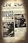 Sherlock Holmes - 1888 Autumn of Blood: The Thames Torso Murders in the Shadow of Jack the Ripper