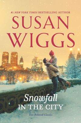 Snowfall in the City by Susan Wiggs