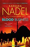 Blood Business (Ikmen Mystery 22) (Inspector Ikmen Mystery)