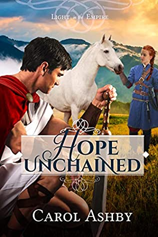 Hope Unchained (Light in the Empire #7)