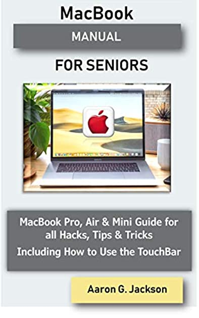 Macbook Pro Manual