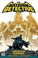 Batman: Detective Comics Vol. 2: Arkham Knight