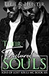 Their Fractured Souls (Sons of Lost Souls MC, #6)