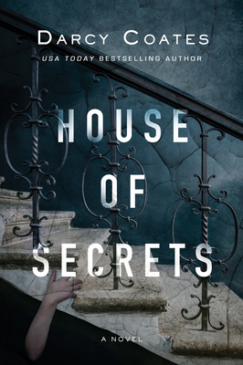 House of Secrets (Ghosts and Shadows, #2)
