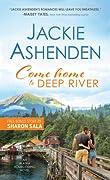 Come Home to Deep River (Alaska Homecoming #1)