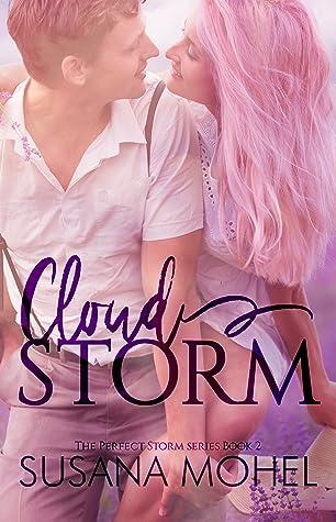 CloudStorm (The Perfect Storm #2)