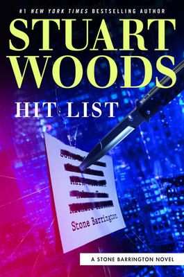 Hit List (Stone Barrington, #53)