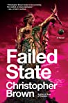 Failed State (Dystopian Lawyer #2)