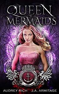 Queen of Mermaids  (Kingdom of Fairytales: Little Mermaid #1)
