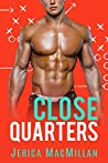 Close Quarters (Players of Marycliff University #2)