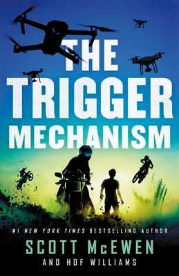 The Trigger Mechanism (Camp Valor #2)