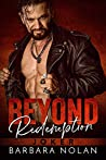 Beyond Redemption: Joker (Serpents MC Las Vegas #1)