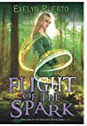 Flight of the Spark: Book 1 of the Outlawed Myth Fantasy Series