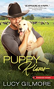 Puppy Kisses (Forever Home #3)