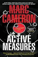 Active Measures (Jericho Quinn #8)