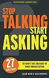 Stop Talking Star...