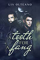 A Tooth for a Fang (Leader Murders #1)