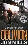 Oblivion  (The Debt Collector, #13)