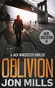 Oblivion  (The Debt Collector, #13)