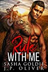 Ride With Me (Iron Hunters, #1)