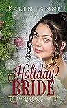 Holiday Bride (Brides of Somerset #5)