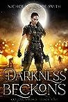 Darkness Beckons (Kat Drummond, #5)