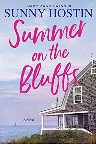 Summer on the Bluffs (Oak Bluffs #1)