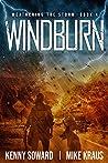 Windburn (Weathering the Storm #4)