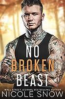 No Broken Beast (Heroes of Heart's Edge, #3)