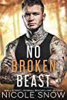 No Broken Beast (Heroes of Heart's Edge, #3)