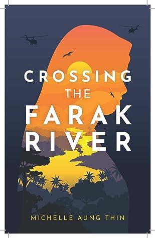 Crossing the Farak River