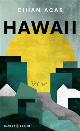 Cover von Hawaii