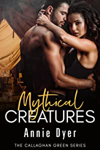 Mythical Creatures (Callaghan Green, #7)