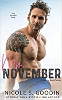 Mr. November (Calendar Boys, #11)