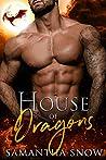 House Of Dragons (The Cami Bakersfield Saga #1)