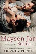 Maysen Jar Box Set