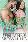Needing Nevaeh (Rockers' Legacy, #2)