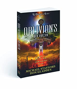 Oblivion's Reach by Michael  Stafford