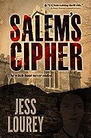 Salem's Cipher (A Salem's Cipher Thriller Book 1)