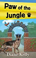 Paw of the Jungle (Paw Enforcement #8)